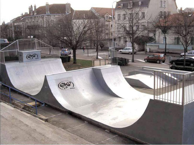 skateparks france champagne haute marne. Black Bedroom Furniture Sets. Home Design Ideas