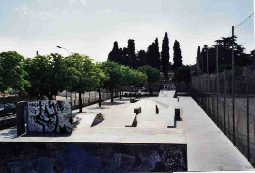 skateparks france provence alpes c te d 39 azur bouches du rh ne. Black Bedroom Furniture Sets. Home Design Ideas